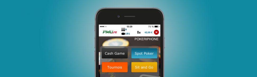 PMU app