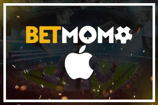 Betmomo app