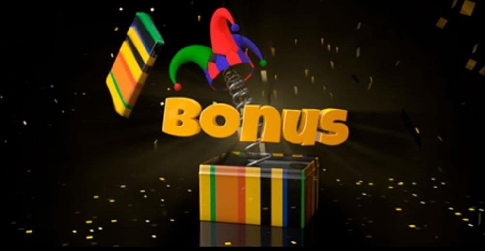 Bonus sur Bwin